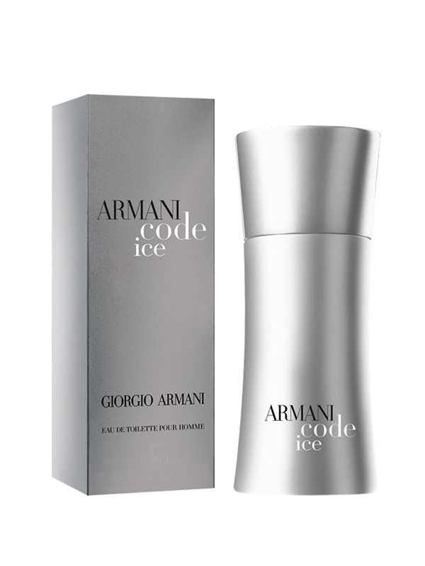 ARMANI CODE ICE BY GIORGIO ARMANI FOR MEN  a806376818d16