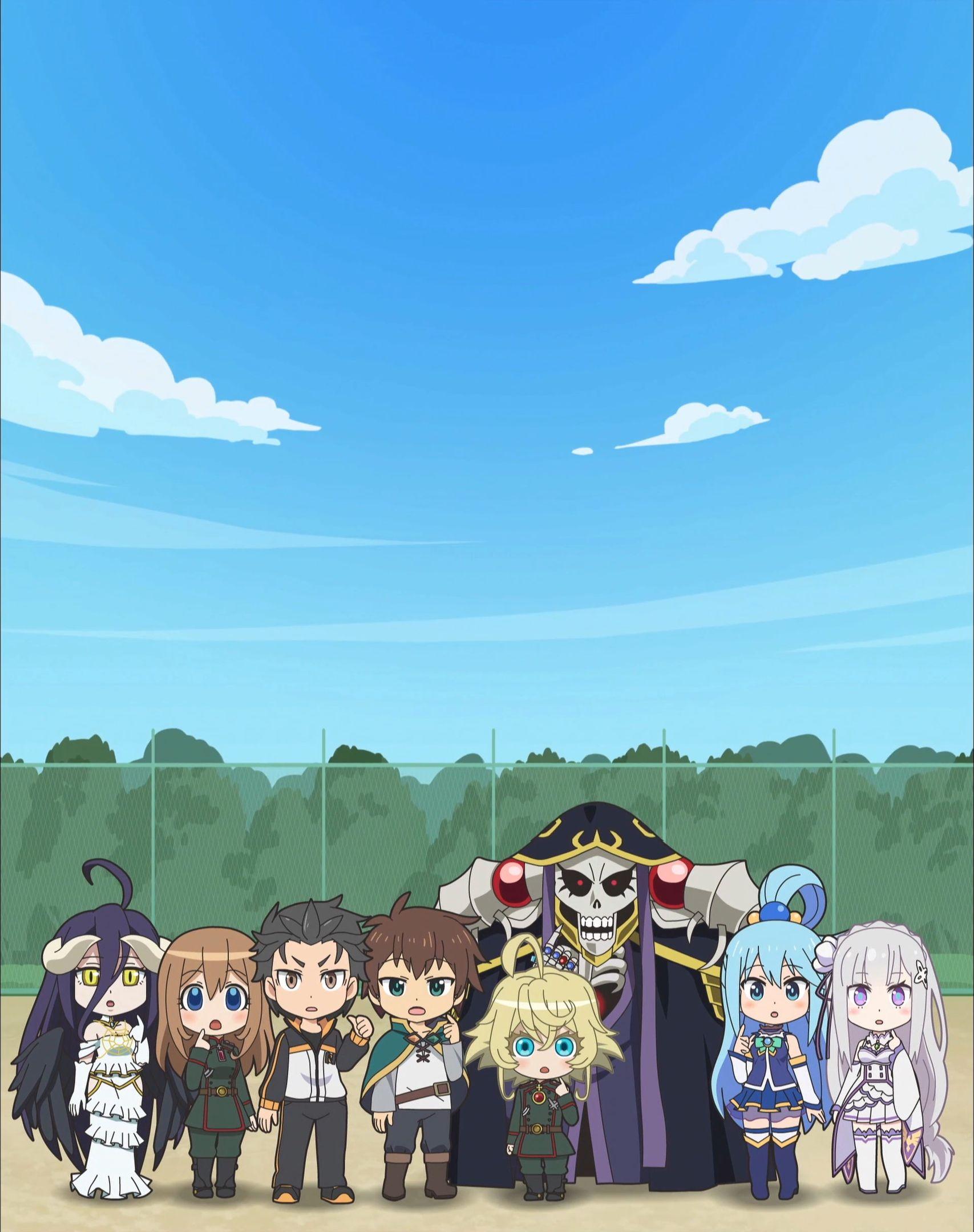 The post Youjo Senki Movie 00 appeared first on Erai