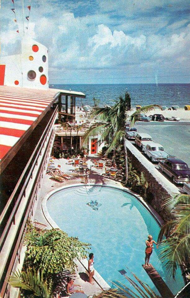 Jolly Roger Motel Ft Lauderdale Beach (With Images)