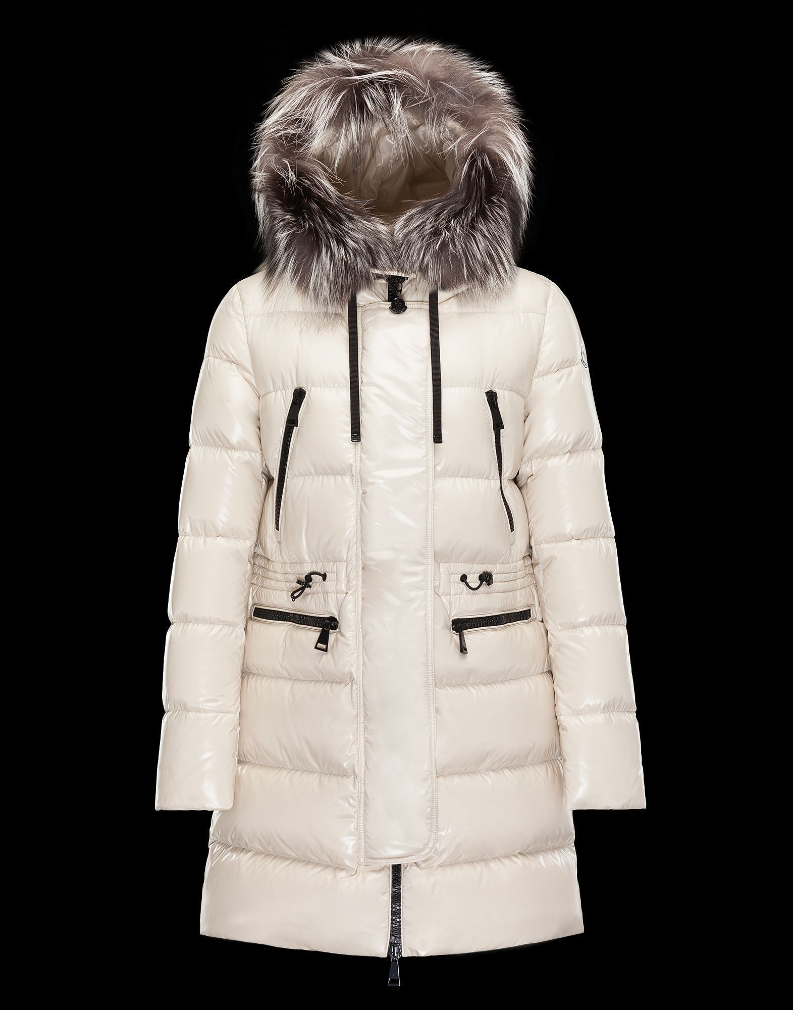 18e1c4f68071 MONCLER Down Jackets Size 0 1 2 Other struggles BEIGE size 2