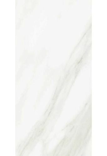 Mirasol Bianco Carrara Glossy Wall Tile 12x24 Ceramic Wall Tiles Ronbow Wall Tiles
