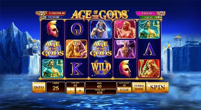 Online casino best poer lucky live casino