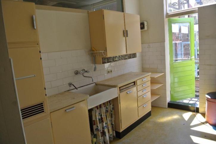 Piet Keuken Zwart : Piet zwart keuken piet zwart keuken kitchens