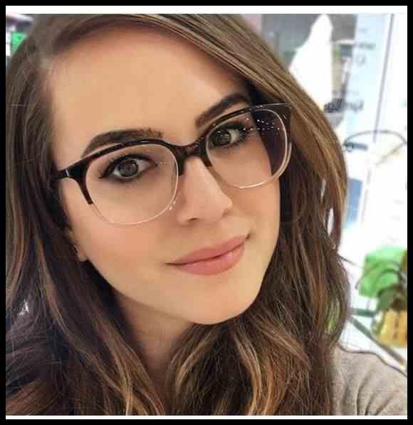 9d361828854eb Óculos de grau feminino -  de  feminino  grau  Oculos