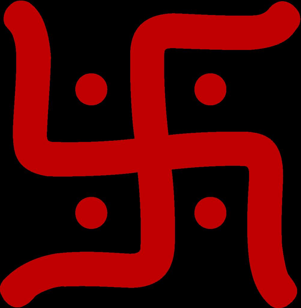 Hindu Swastika Meaning Google Search Pattern Pinterest
