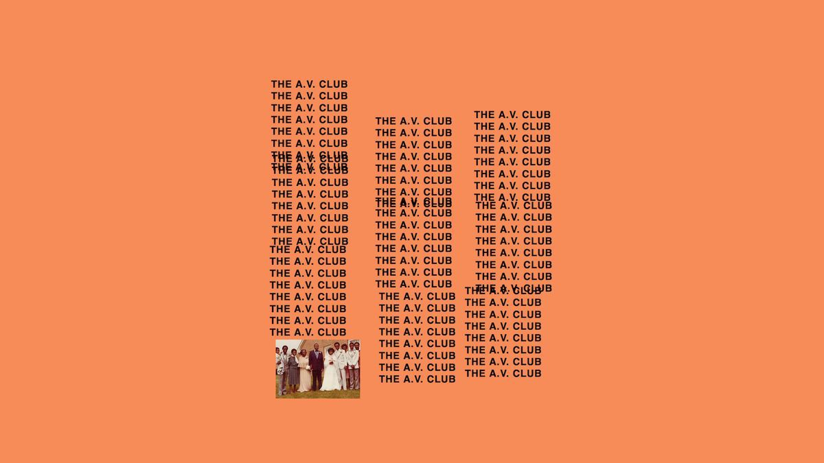 Make Your Own Version Of Kanye West S The Life Of Pablo Album Cover Album Covers Life Pablo