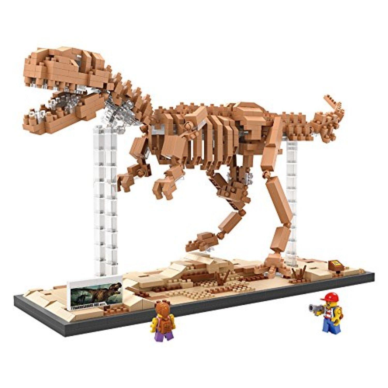 LOZ Diamond Blocks Creator Series Tyrannosaurus Rex T Rex