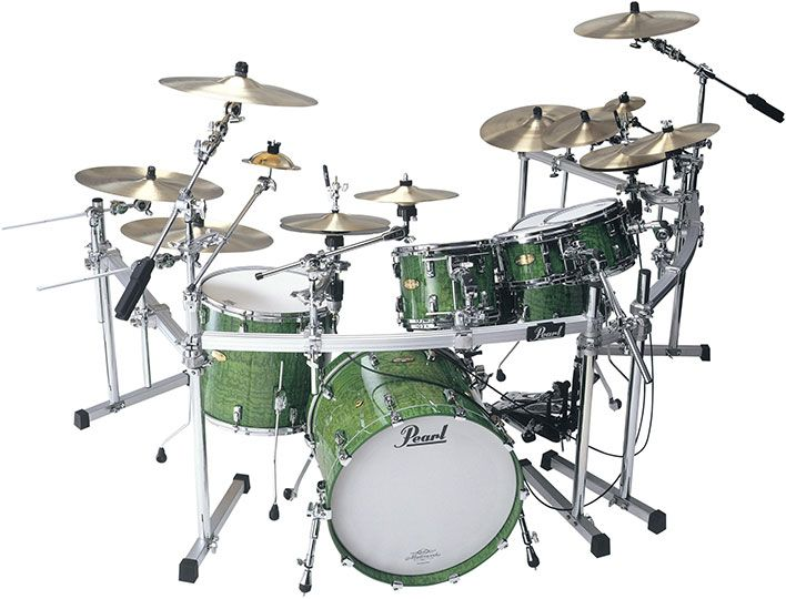Pearl Drum Sets   Pearl Masterworks Custom Drums   Custom Drums     Pearl Drum Sets   Pearl Masterworks Custom Drums   Custom Drums   Steve  Weiss Music