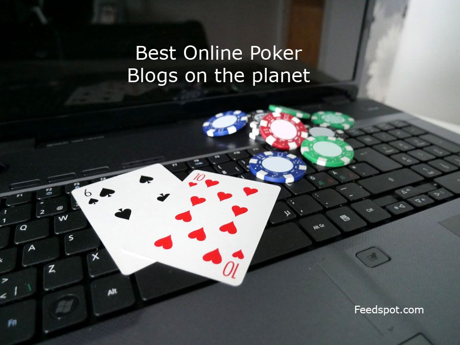 Online Poker Blogs Poker cards, Gambling, Online poker