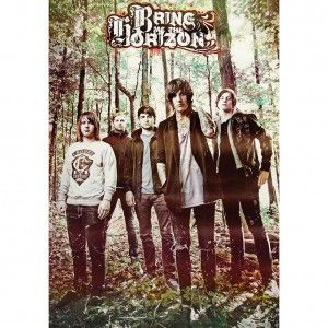 Bring Me The Horizon Import Poster