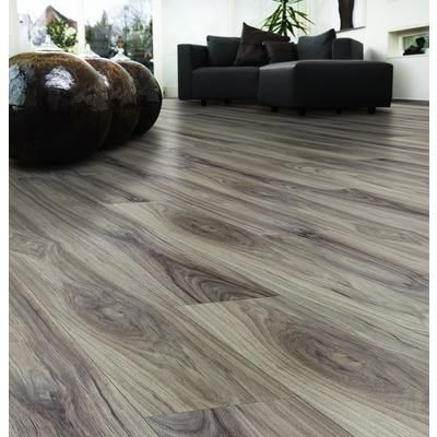 Trafficmaster - Driftwood Hickory - 18.94 Sq.Feet Per Case - 37837AH - Home Depot Canada