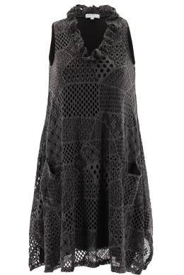 Olivia Dress - Be on-trend yet super comfortable in a knit dress. Perfect for all day wear - be it at the office or out to lunch with friends. Dress the outfit up or down by selecting OFM flats or heels. Then team it with a gorgeous handbag and accessories to complete the look.