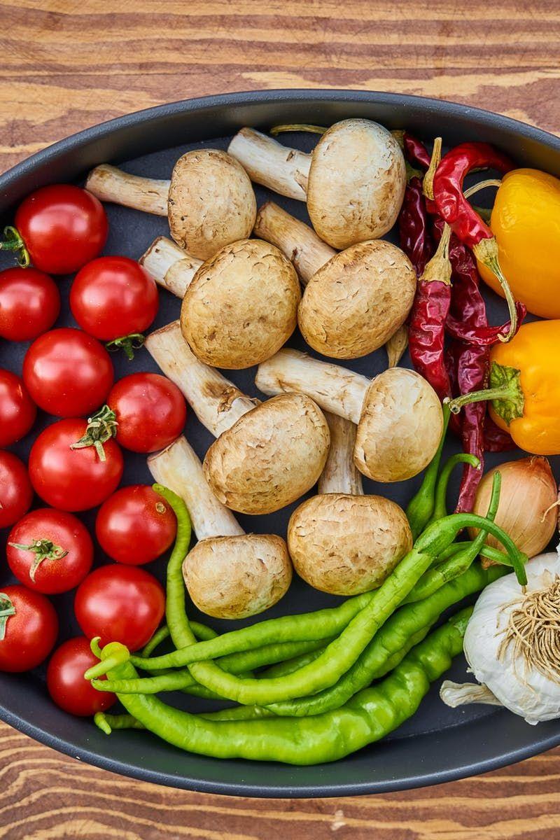 frutas e verduras fontes de vitamina d