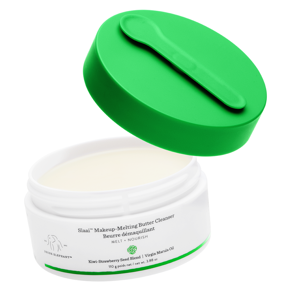 Slaai™ MakeupMelting Butter Cleanser Oilbased Makeup