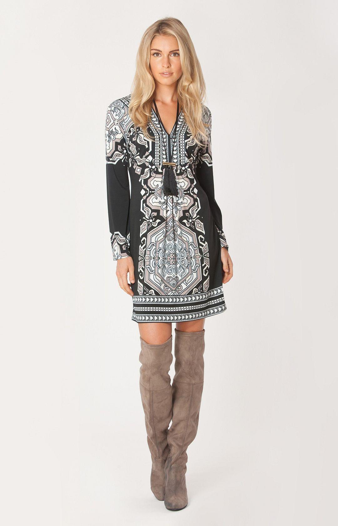 Supresa.de Online-Shop Hale Bob Dress https://surpresa.de/shop/hale ...
