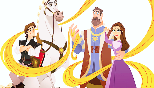 Mickeyandcompany Tangled Before Ever After Tumblr Headers Phone Backgrounds And Icons Feel