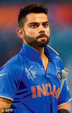 M So Damn Proud Of Yesterdays Match Luv Ya Indian