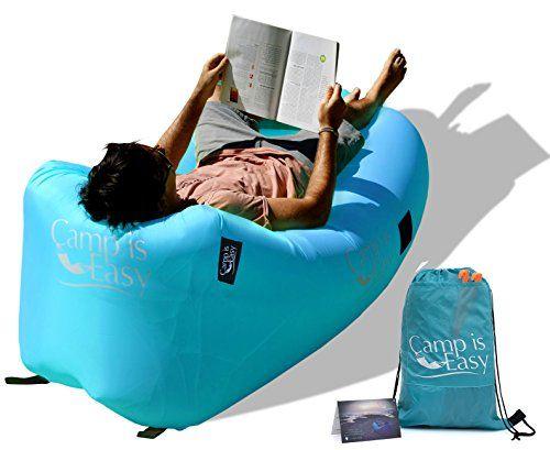 Air Bag Lounge Chair