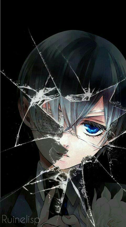Fondos de pantalla anime fondos kuroshitsuji - Anime para fondo ...