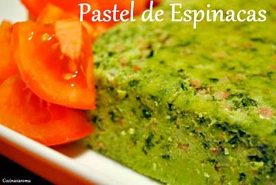 Cocina Varoma Thermomix   Cocina Varoma Pastel De Espinacas Cuajado En Recipiente Varoma