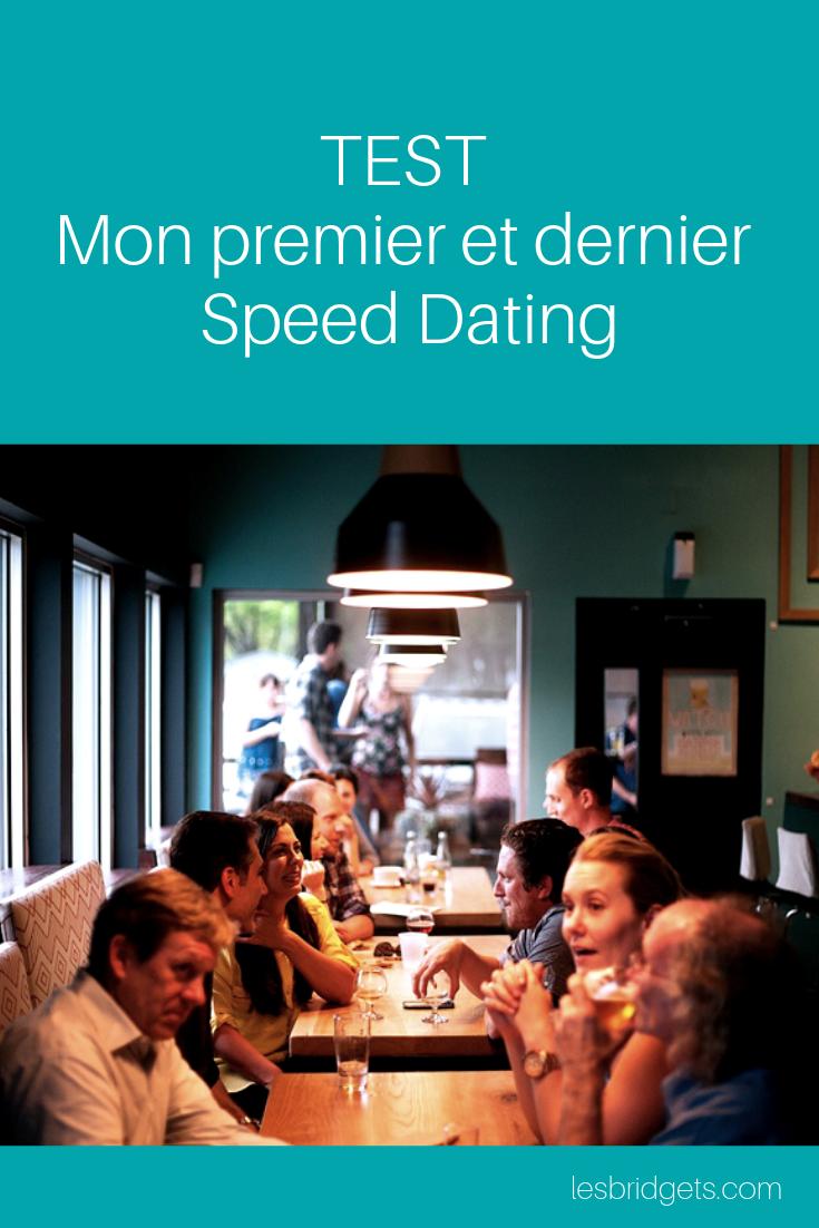 mensonges et trahisons speed dating milyen jó címsorok vannak egy társkereső oldalra