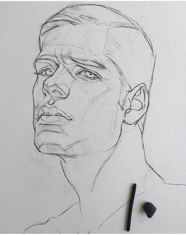 Pin de Димов Артем en Pencil art | Pinterest | Dibujos simples, Arte ...