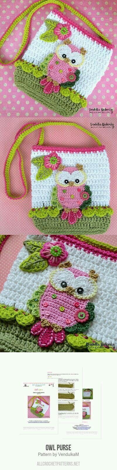 Vistoso Los Patrones De Crochet Libre Fácil Para Los Principiantes ...