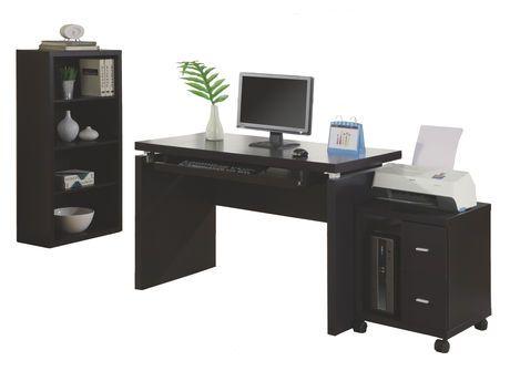 Uptown Computer Stand Walmart Ca Computer Stand Desk Computer Desk Walmart