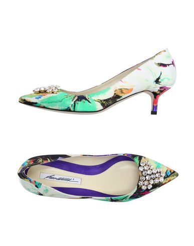 307f92d019eb BRIAN ATWOOD Kitten Heal Crystal Pump - - Perfect for the office