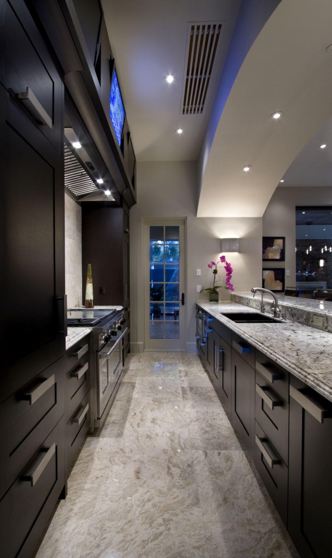 Top 60 Best Kitchen Flooring Ideas Cooking Space Floors Herringbone Tile Floors Trendy Kitchen Tile Kitchen Flooring