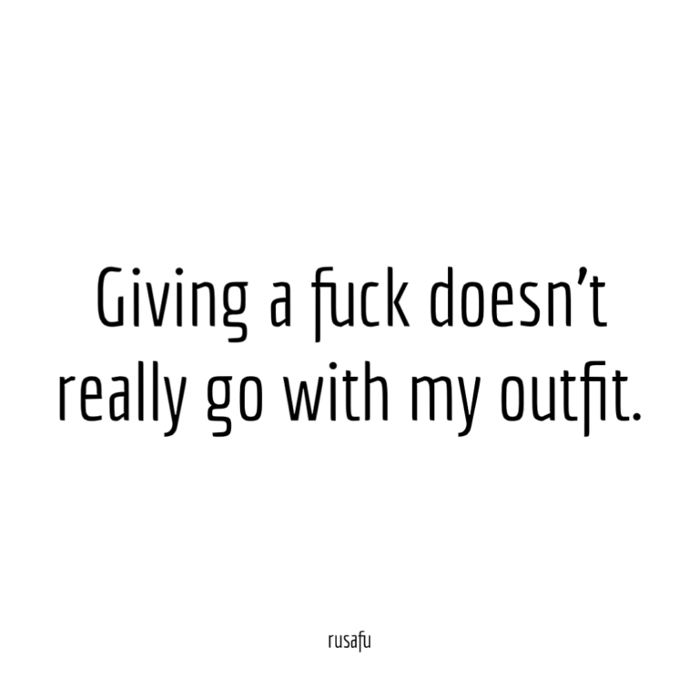 Rude, Sarcastic, Funny Quotes & Sayings