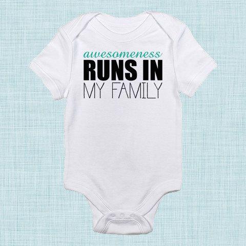 Cute trendy baby shower ideas