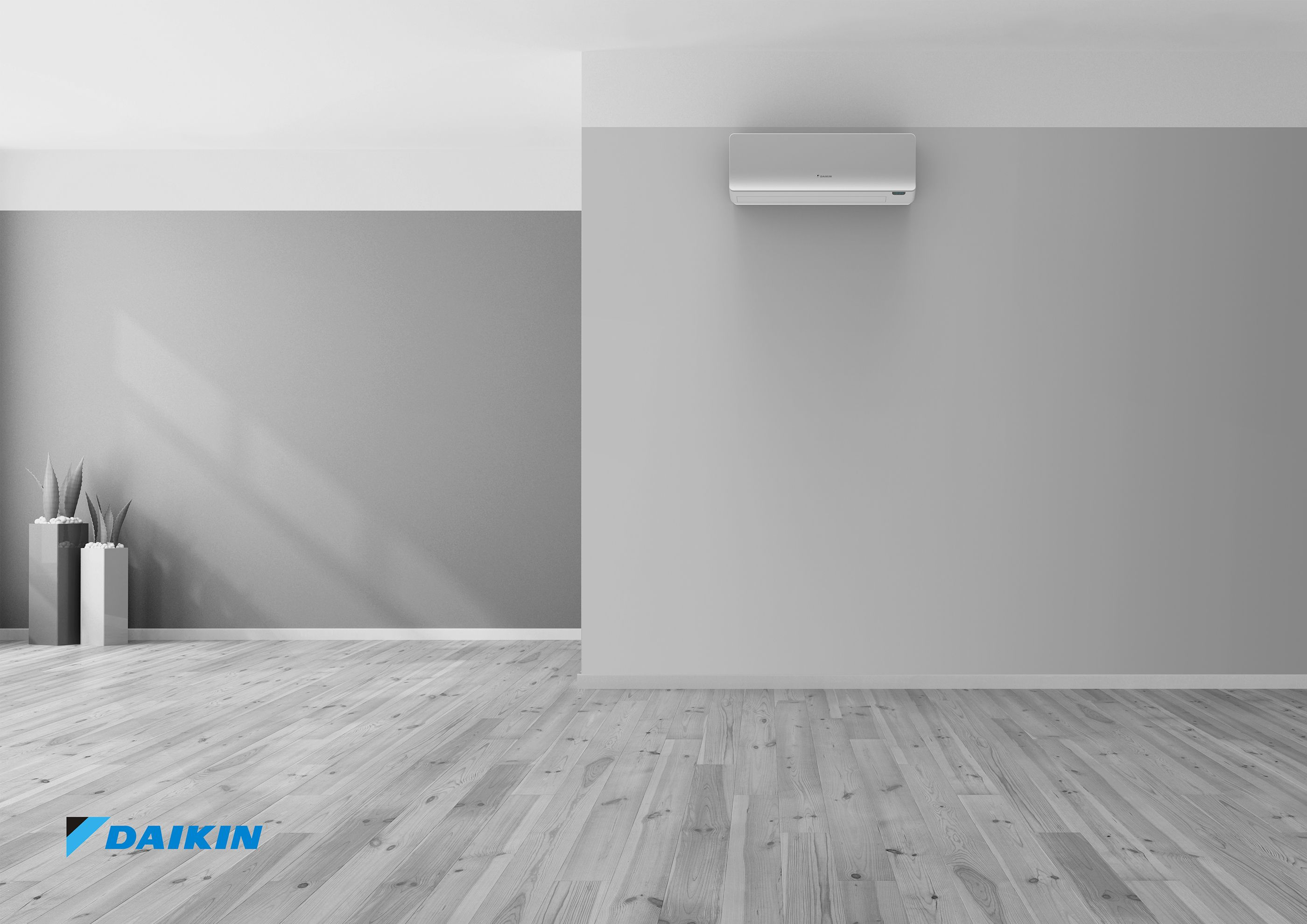 Indoor Air Conditioning For Daikin With Images Indoor Air