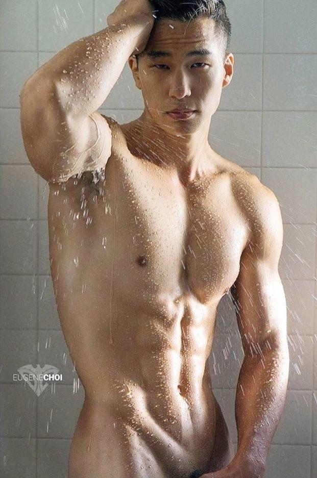 Hot naked asian boys