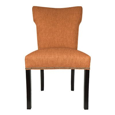Sole Designs Key Largo Parsons Chair & Reviews | Wayfair ...