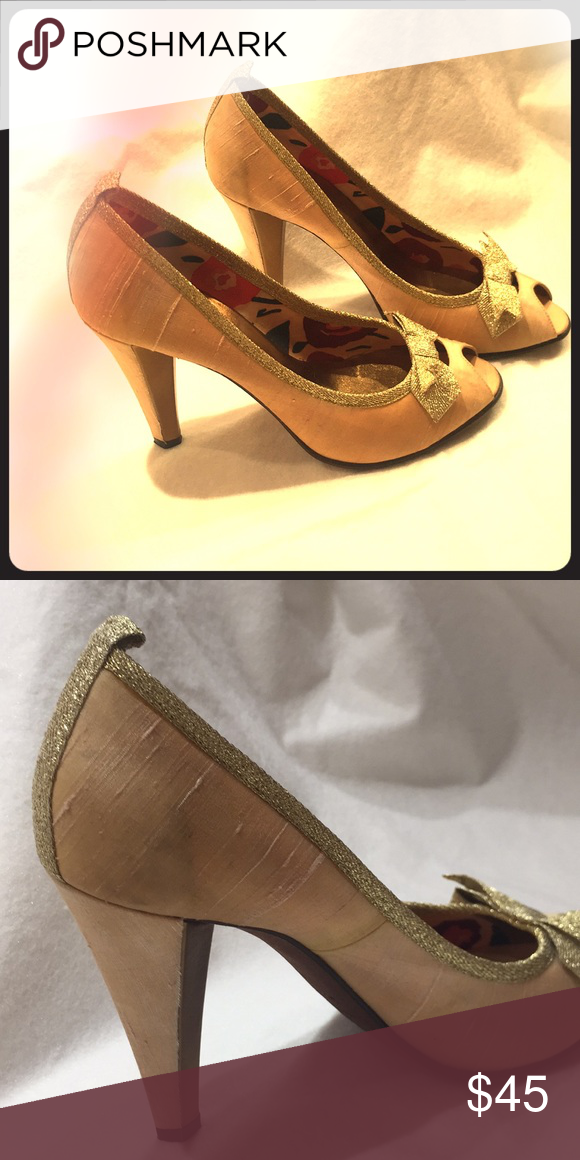 A Of Marc Jacobs Worn Couple TimesLightly Heels High Stained c3JTluK15F