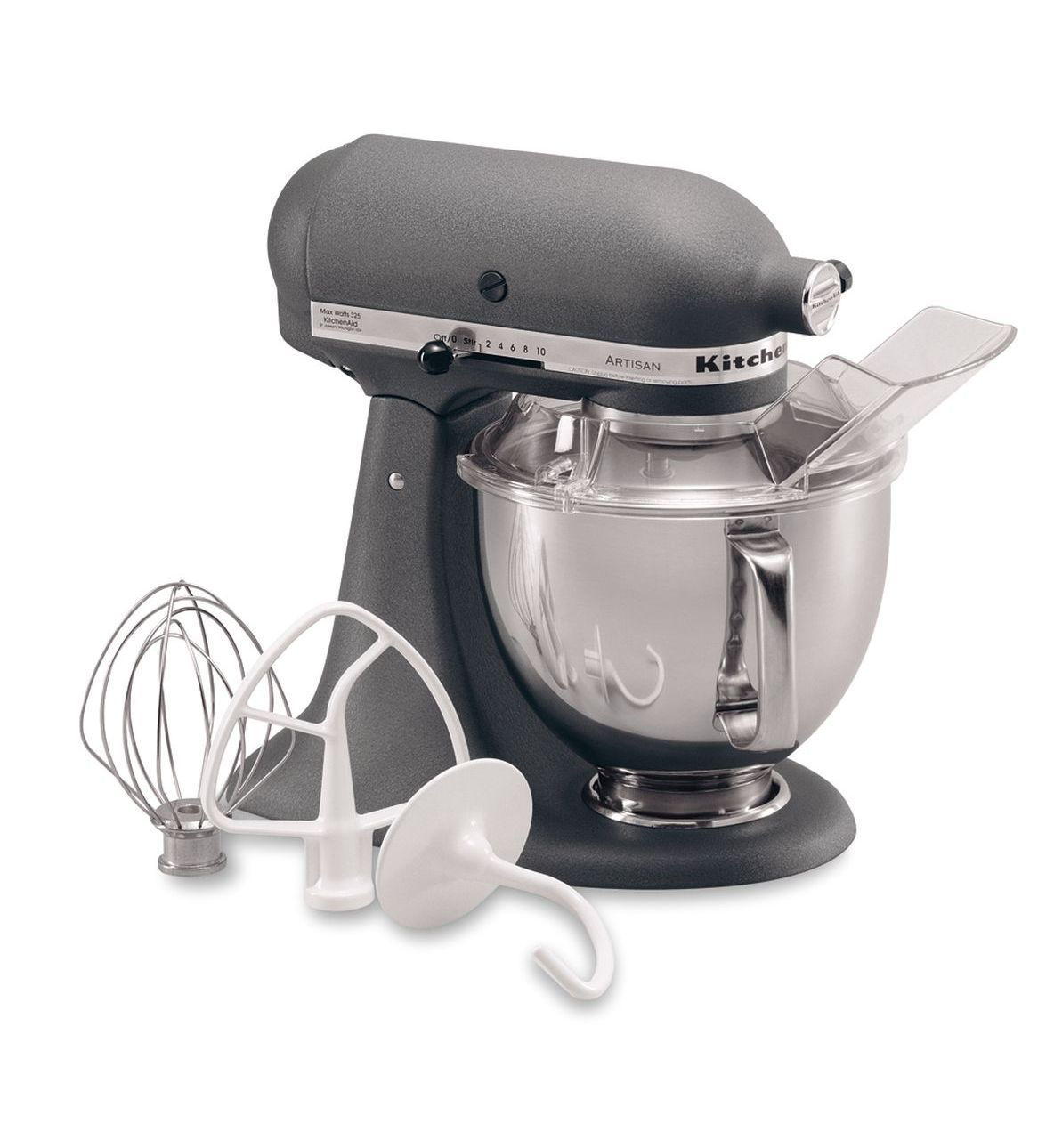 Artisan series 5 quart tilthead stand mixer kitchenaid