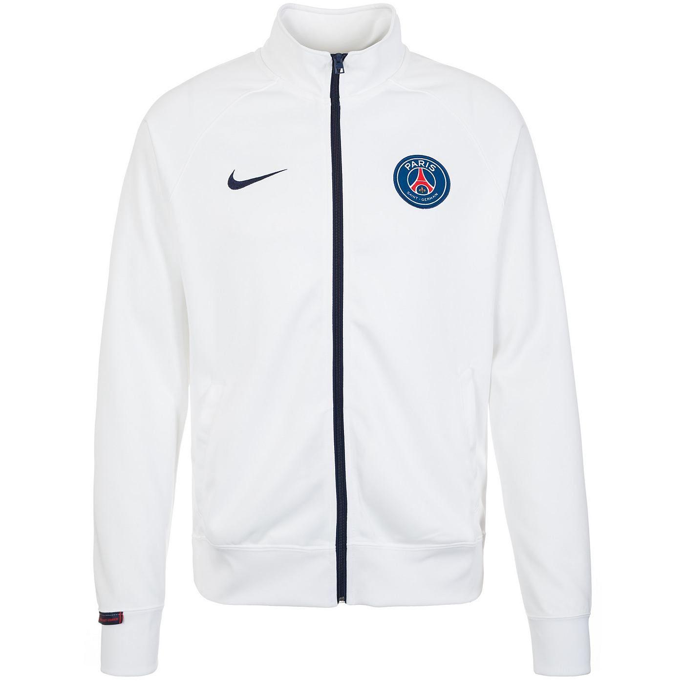 Nike Paris Saint-Germain Squad T-Shirt Herren | Paris saint, Squad ...