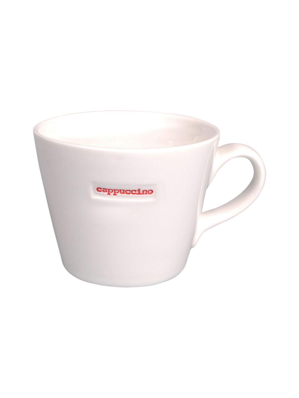 Cappuccino Bucket Mugs Set Of 2 Mugs Set Mugs Glassware