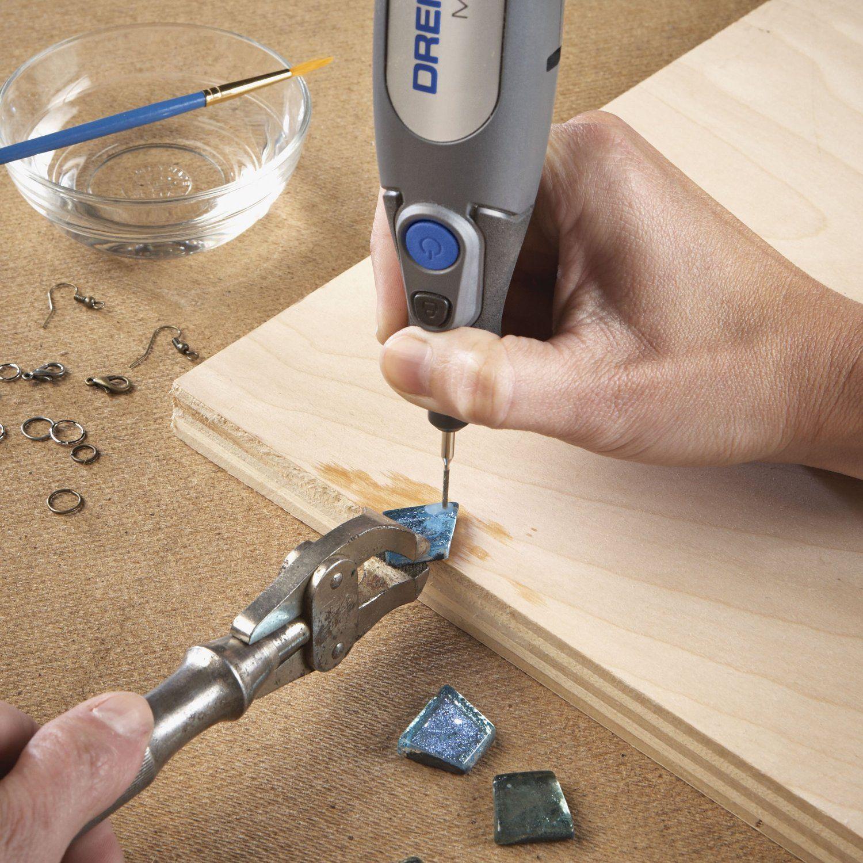 Dremel 664dr diamond drill flipbit dremel tool projects