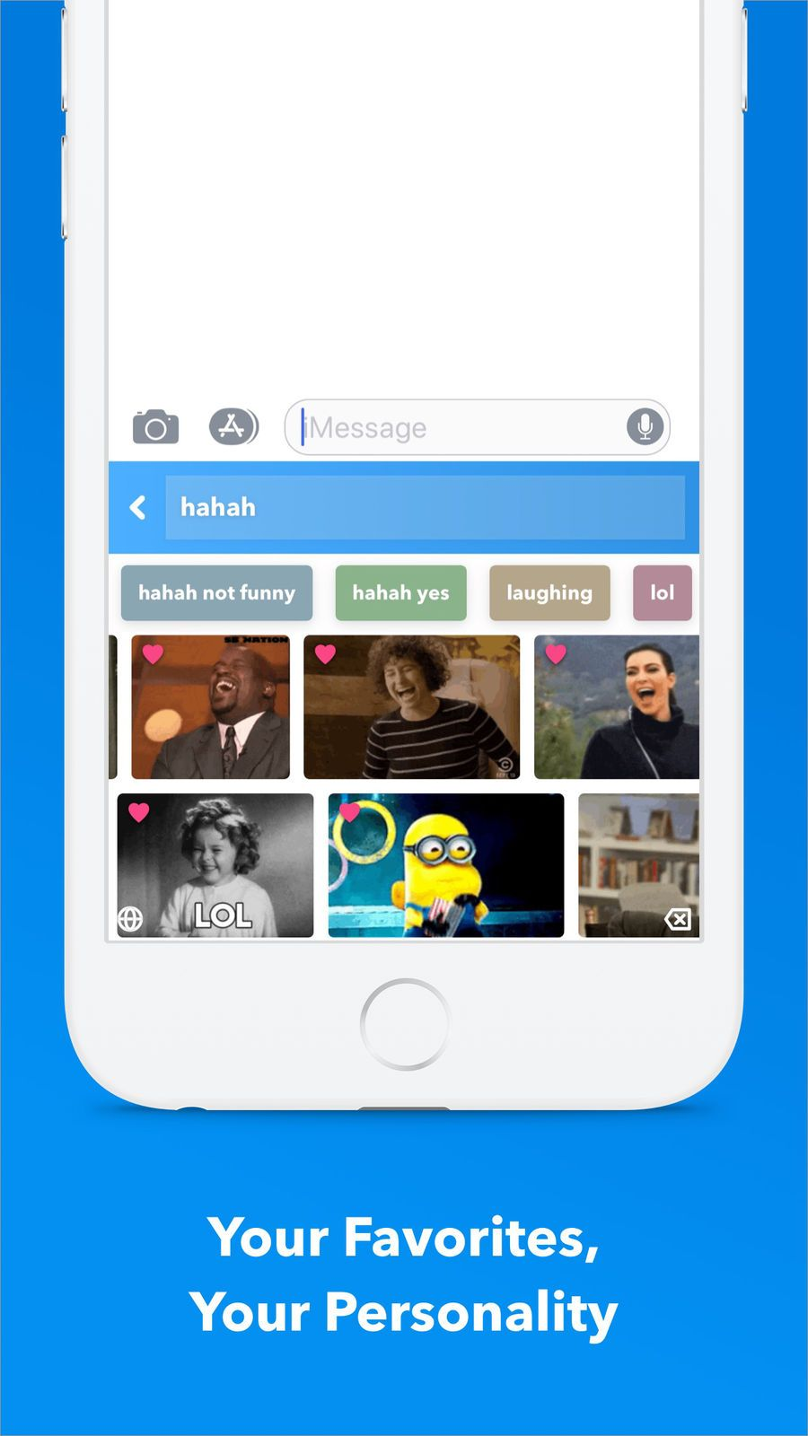 GIF Keyboard NetworkingSocialappsios (With images