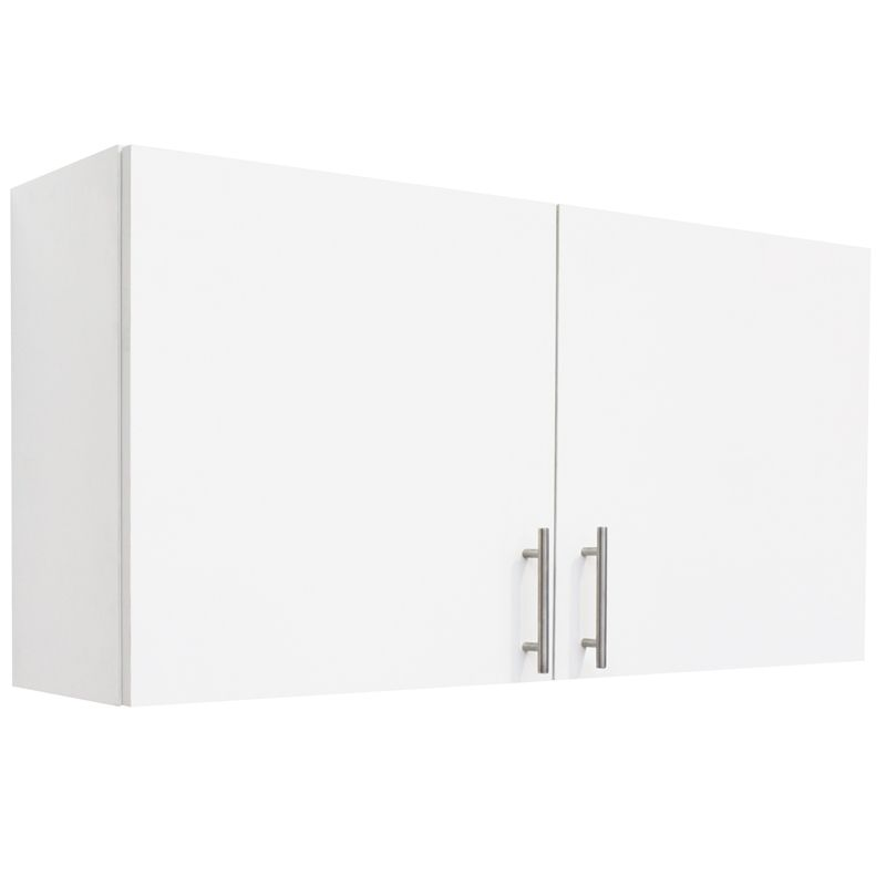 Practa 1000mm Melamine Wall Cabinet Cabinet Tall Cabinet