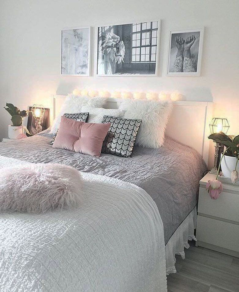 Our Favorite Teenage Bedroom Ideas For Small Rooms Pinterest For 2019 Bedroom Interior Bedroom Decor Bedroom Diy