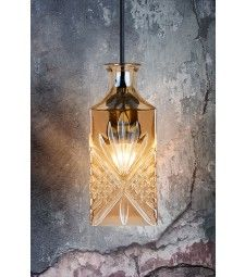 Scarpa Decanter Pendant Light