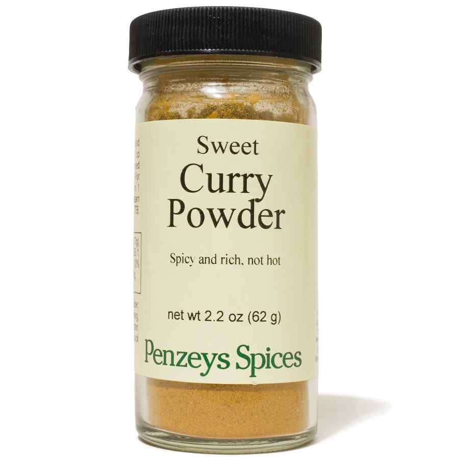 Penzeys Sweet Curry Powder | Cook\'s Recommendations | Pinterest ...