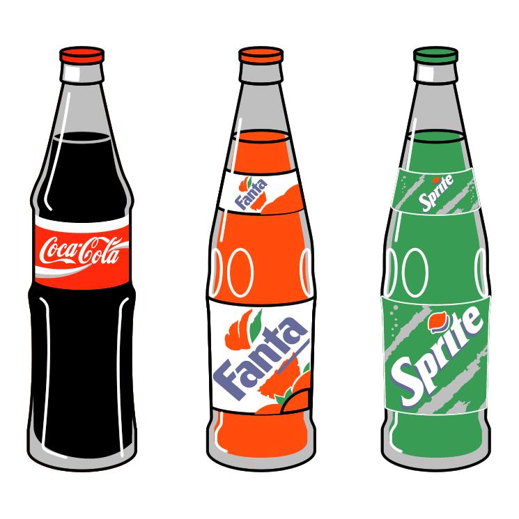 Coke Can Clip Art Food Illustration Art Clip Art Pop Stickers