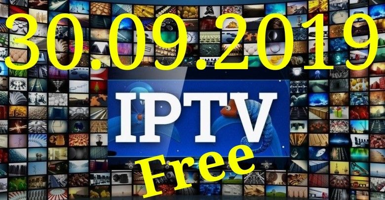 Free IPTV daily Androïde