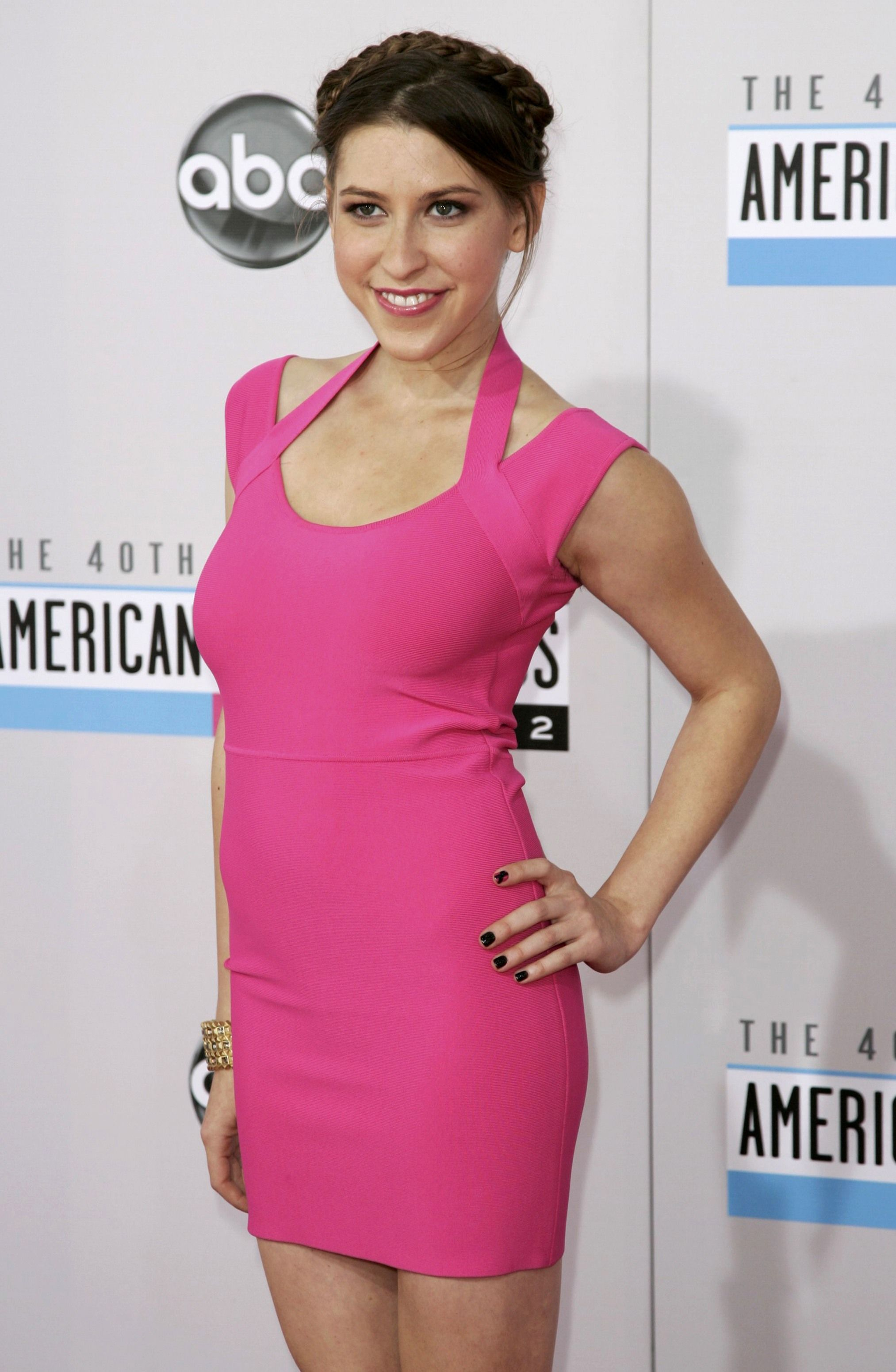 eden sher photo