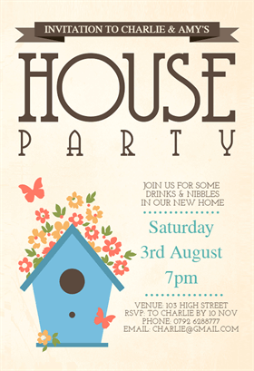 housewarming party invitations free printable