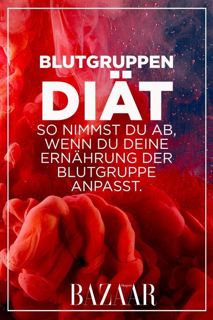Blutgruppe A Diät